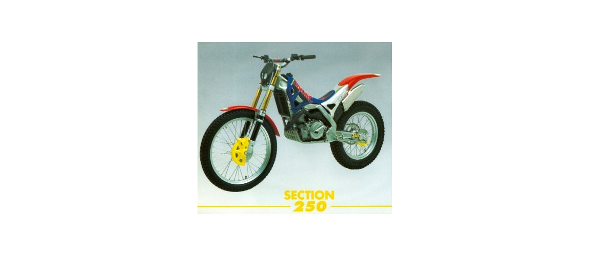 Trial Section 249 FM 459  1997
